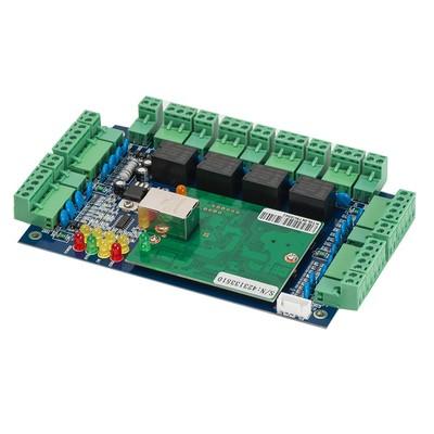 Контроллер Secure D4S4.NET