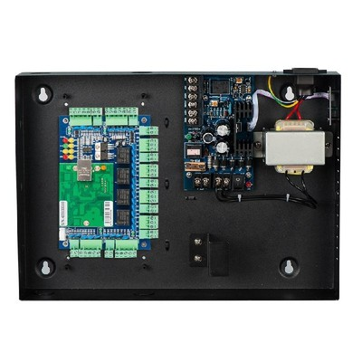 Контроллер Secure D4S4.NET+PS