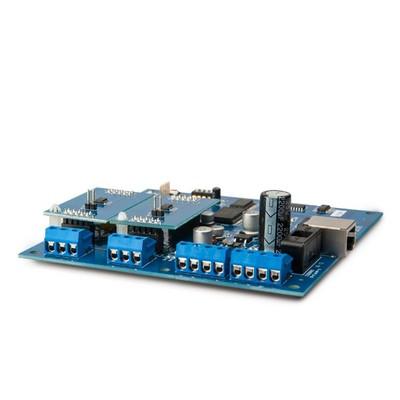 Контроллер Secure ABC v 1.3e