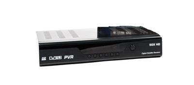 Спутниковый HDTV ресивер Romsat 50 X HD