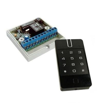Контроллер ITV DLK645/U-Prox KeyPad