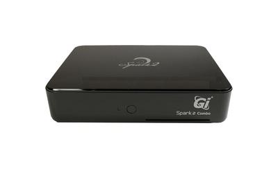 Спутниковый HDTV ресивер Galaxy Innovations Spark 2 Combo