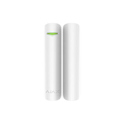 Беспроводной датчик Ajax DoorProtect white