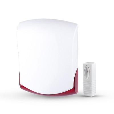 Устройство звукового оповещения Ajax WS-201