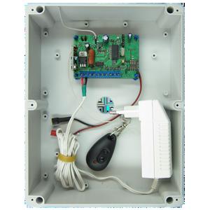 прибор приемно-контрольный Потенциал GSM ХИТ-РК