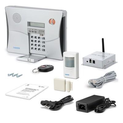 GSM сигнализация LifeSOS LS-30 GSM KIT