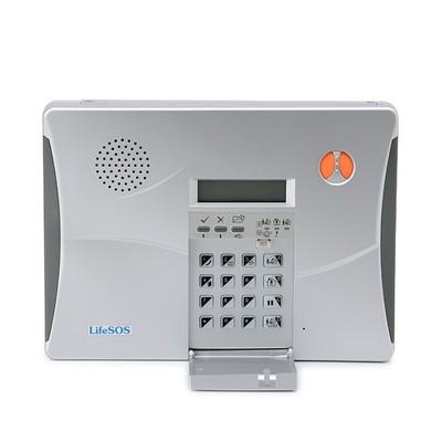 Беспроводная централь LifeSOS LS-30LR