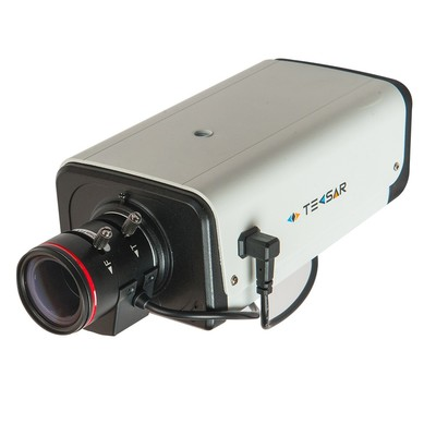 AHD видеокамера TECSAR AHDB-2Mp-0
