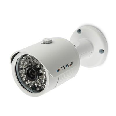 AHD видеокамера TECSAR AHDW-2Mp-40Vfl
