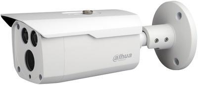HDCVI видеокамера Dahua DH-HAC-HFW1200D (6 мм)