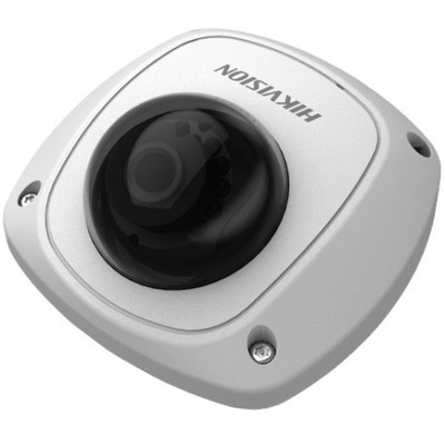 IP видеокамера Hikvision DS-2CD2512F-IS (4 мм)