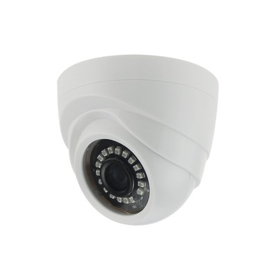 AHD видеокамера TECSAR AHDD-2Mp-20Fl-light