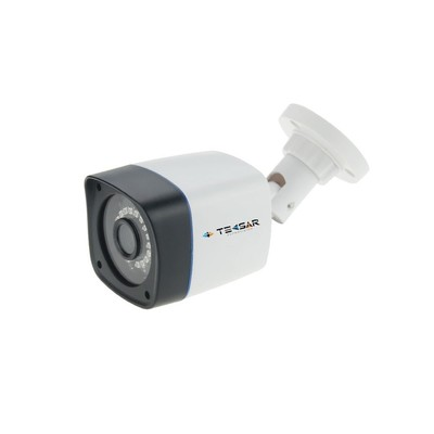 AHD видеокамера TECSAR AHDW-2Mp-20FI-light