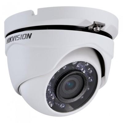 HDTVI видеокамера Hikvision DS-2CE56D0T-IRM (3.6 мм)