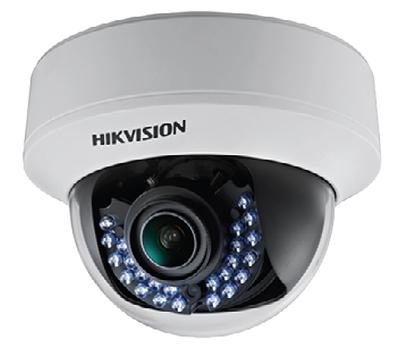 IP видеокамера Hikvision DS-2CD2712F-IS