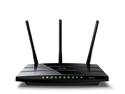 Маршрутизатор TP-Link TL-WR942N