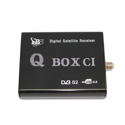 USB-ресивер TBS 5980 QBOX CI