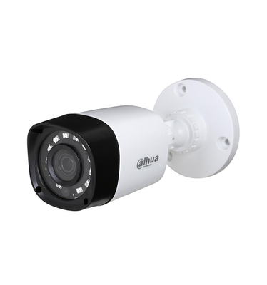 HDCVI видеокамера Dahua DH-HAC-HFW1200RP-S3 (3.6 мм)