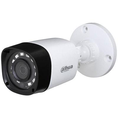 HDCVI видеокамера Dahua DH-HAC-HFW1000RP-S3 (2.8 мм)