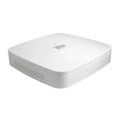 HDCVI видеорегистратор Dahua DH-HCVR4104C-W-S3