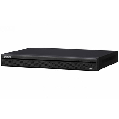 HDCVI видеорегистратор Dahua DH-HCVR7208A-S3