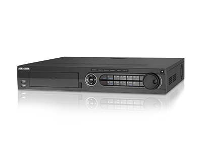 HDTVI видеорегистратор Hikvision DS-7208HUHI-F1/N