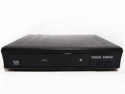 Спутниковый HDTV ресивер Tiger X90 HD