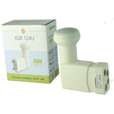 Линейный конвертер Quad AlphaBox ALPHABOX AQB-104U Quad