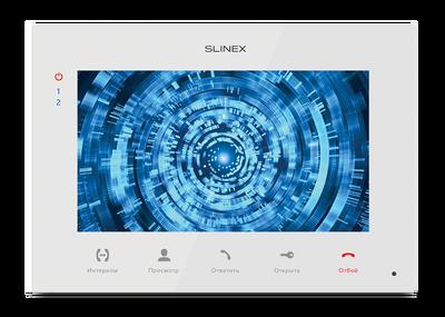 Цветной видеодомофон Slinex SQ-07MT