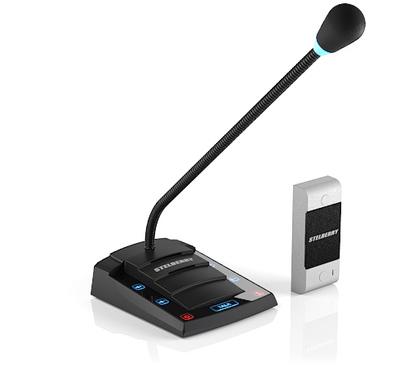 Переговорные устройства Stelberry S-500