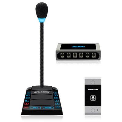 Переговорные устройства Stelberry S-660