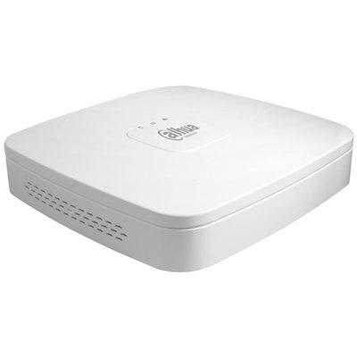 XVR видеорегистратор Dahua DHI-XVR5104C-X1