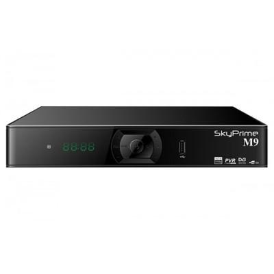 Спутниковый HDTV ресивер SkyPrime M9 HD