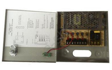 Блок питания Full Energy BG-125/4