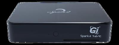 Цифровой эфирный DVB-T2 ресивер Galaxy Innovations Spark 2 Т2/С