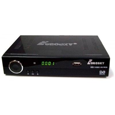 Спутниковый HDTV ресивер EuroSky 4060 HD