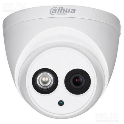 HDCVI WDR видеокамера Dahua HAC-HDW2401EMP-0280B