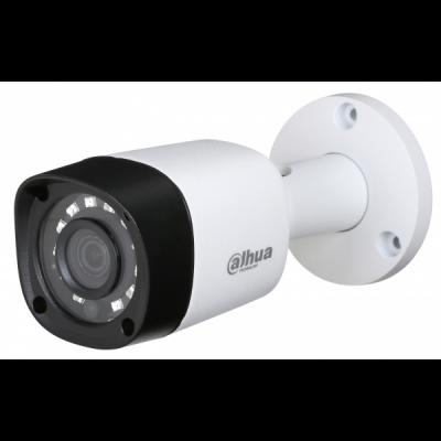 HDCVI видеокамера Dahua HAC-HFW1200RMP-S3