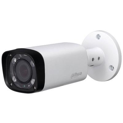 HDCVI видеокамера Dahua DH-HAC-HFW2221R-Z-IRE6 (7-22 мм)