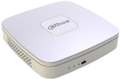 4K IP Видеорегистратор Dahua DH-NVR4116-8P-4KS2