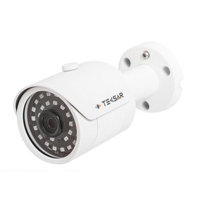 AHD Видеокамера TECSAR AHDW-40F3M
