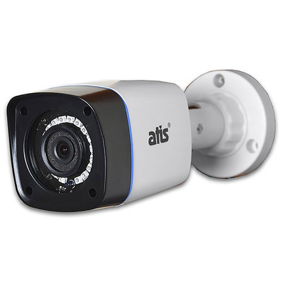 Гибридная видеокамера Atis AMW-1MIR-20W/2.8 Lite