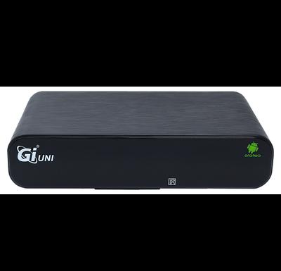UNI T2 TV Galaxy Innovations GI UNI T2 TV