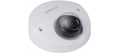 IP видеокамера Dahua DH-IPC-HDPW4221FP-W (2.8 мм)