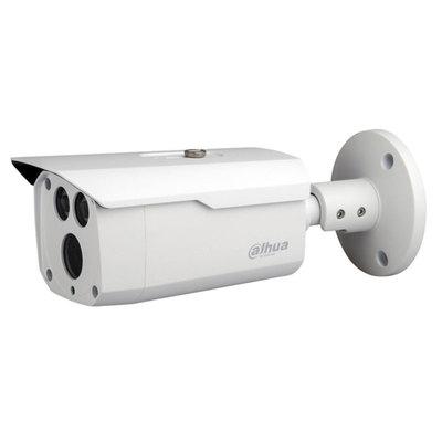HDCVI WDR видеокамера Dahua DH-HAC-HFW1400DP-B (6 мм)