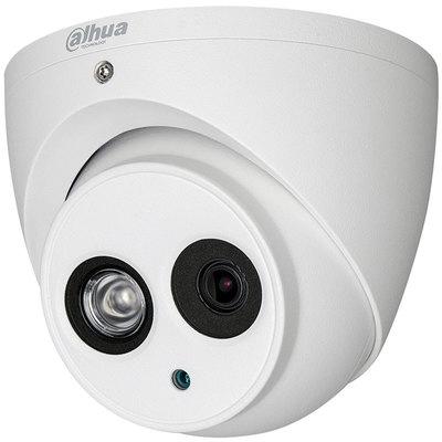 HDCVI WDR видеокамера Dahua DH-HAC-HDW1400EMP (2.8 мм)