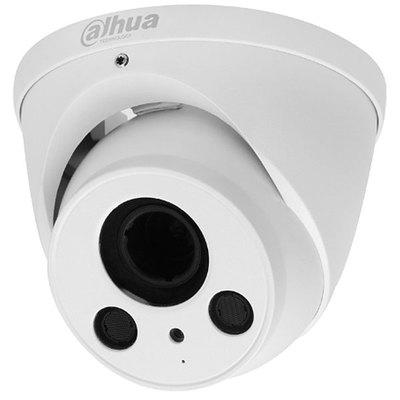 HDCVI WDR видеокамера Dahua DH-HAC-HDW2401RP-Z