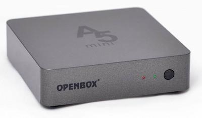 IPTV Приставка Openbox A5 Mini