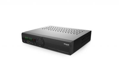 Спутниковый HDTV ресивер Amiko 8265+ HD