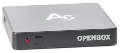 IPTV приставка Openbox A6 4kUHD